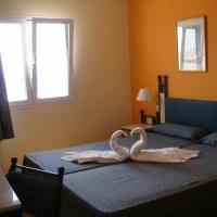 Apartamento Morasol Atlántico