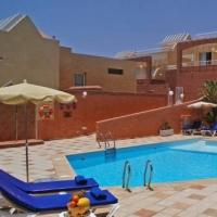 Apartamento Villas Monte Solana