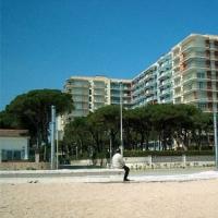 Apartamentos Blanes-Condal