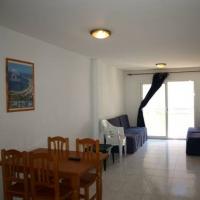 Apartamentos Nautic