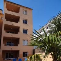 Apartments Jora