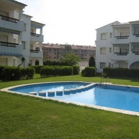 Apartment Nautic Golf Playa De Pals