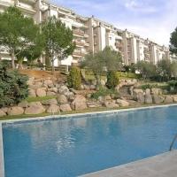 Apartment Sol Pins Tamariu