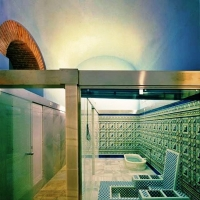 Hotel Balneario Alhama de Granada