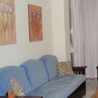 Apartamentos Avenida Andaluces