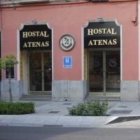 Hostal Atenas
