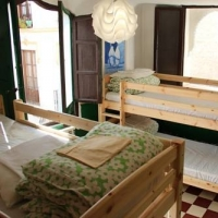 Makuto Guesthouse Backpackers Hostel