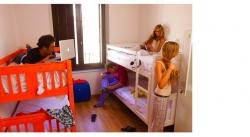Polaroid Siesta Hostel