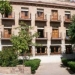 Residencia San Ildefonso