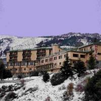 Hotel El Guerra