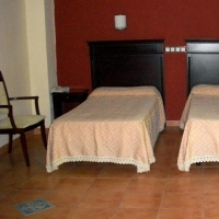 Hotel España Rincón de Lorca de Lanjarón