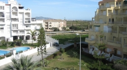 Apartment Cala Verde Fase II Salobrena