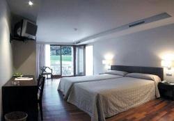 Hotel Sercotel Rio Bidasoa