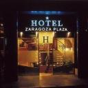 Hotel Zaragoza Plaza