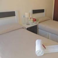 Apartment Avda. Blasco Ibanez I