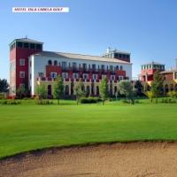Hotel Isla Canela Golf