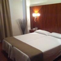 Hotel Familia Conde