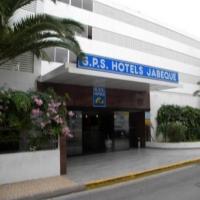 Apartahotel Jabeque