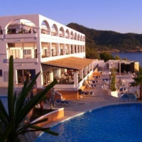 Hotel DH Club Vista Bahía