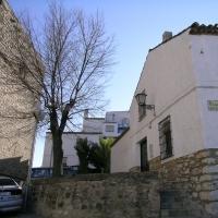 Casa Rural El Arbol de Mariquita