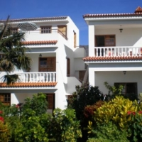 Apartamentos Quinta Alemar