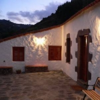Casa Rural Los Escobones