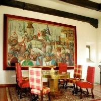 Hotel Temple Pradorrey