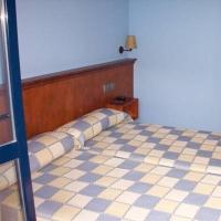 Hostal hospedería Vía de La Plata