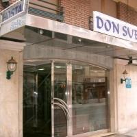 Hostal Don Suero