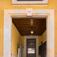 Hostal Alda Casco Antiguo