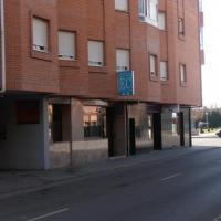 Hostal EC León