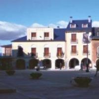 Hotel Bierzo Plaza