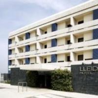 Hotel A.S. Lleida