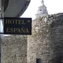 Hotel Residencia España
