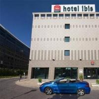 Hotel Ibis Madrid Alcalá H Garena
