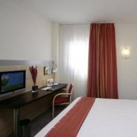 Hotel Holiday Inn Express Madrid-Getafe