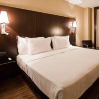 Hotel AC Getafe