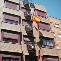 Apartamentos Internacional Suites Madrid
