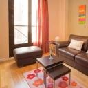 Apartamentos Ministriles Art