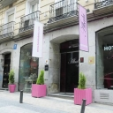 ApartoSuites Satellite by Abalu Hotels