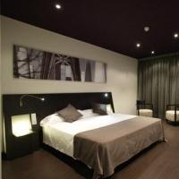 Hotel High Tech Nueva Castellana