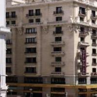 Hotel Petit Palace Italia Gran Vía