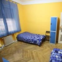 MuchoMadrid Hostel
