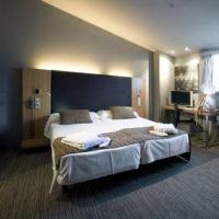 Hotel Petit Palace Tres Cruces