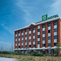Hotel NH Express Ciudad de la Imagen
