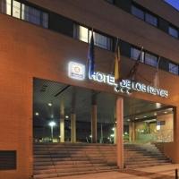 Hotel F&G de los Reyes