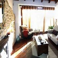 Holiday home Casa del Pastor