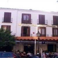 Hotel Plaza San Sebastián