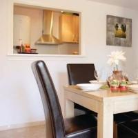 Apartment Apt A 1-10,Alboran Hills