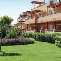 Apartment Caseres del Sol,Blq 22,P